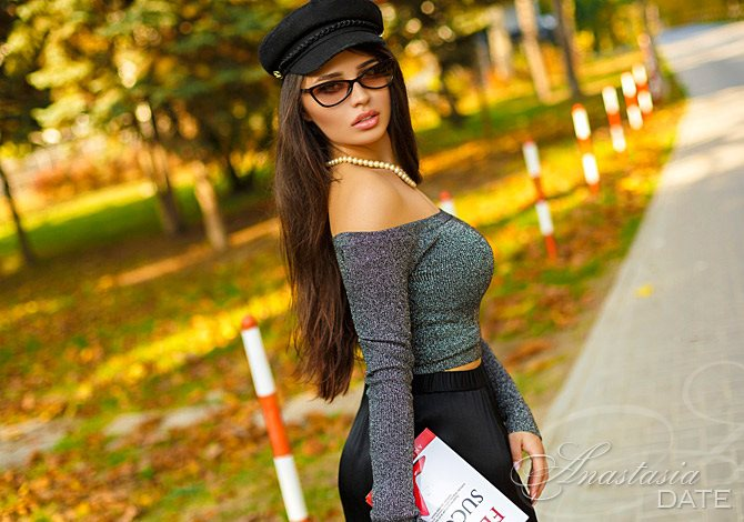 perfect photo gallery AnastasiaDate