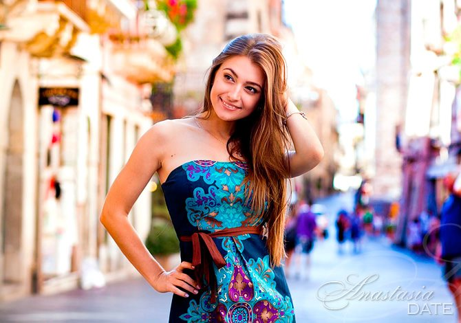 AnastasiaDate Tips on How to Compose Your First Message