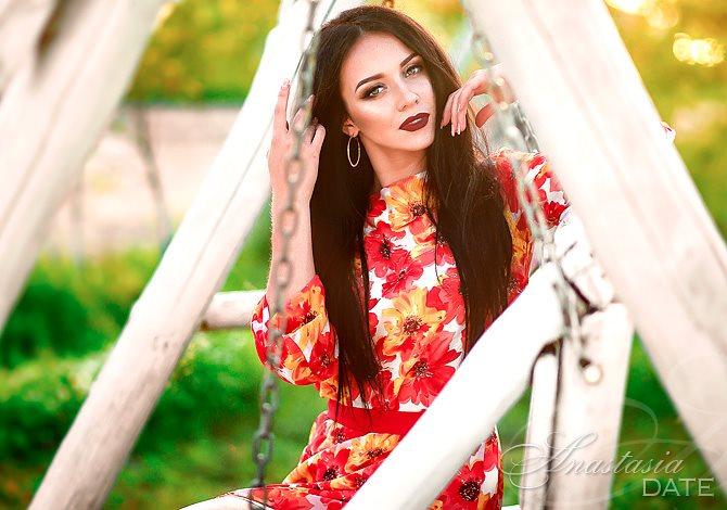 Anastasia Date | Should You Meet Eastern European Ladies IRL?