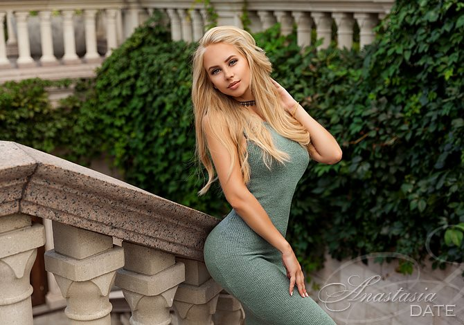 gorgeous Russian girls AnastasiaDate