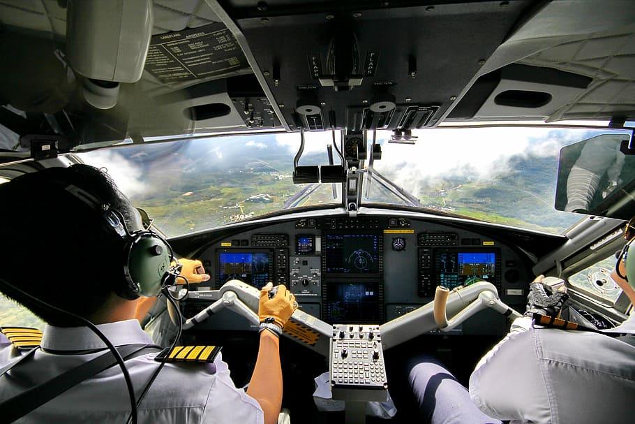 Anastasia Date pilots