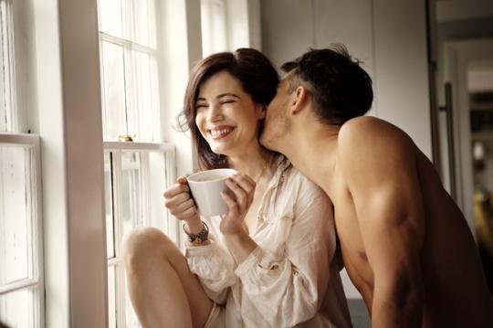 Anastasia Dates | One Phrase That Makes A Relationship Last