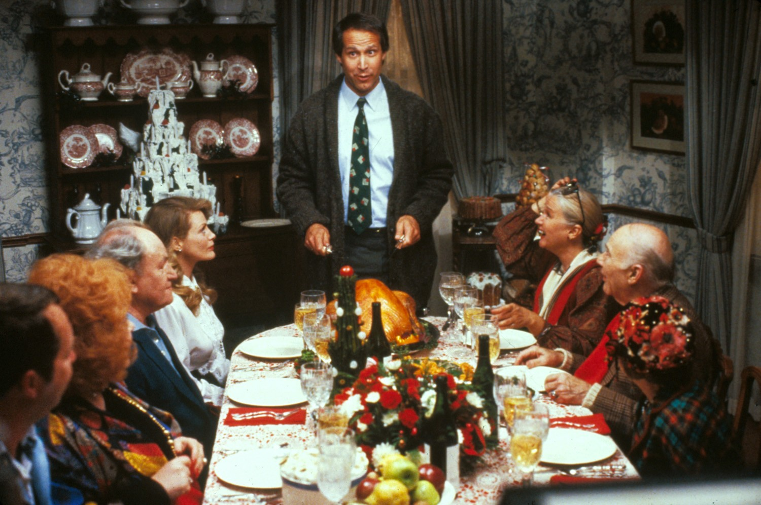 Tips On How To Survive Holiday Family Gatherings