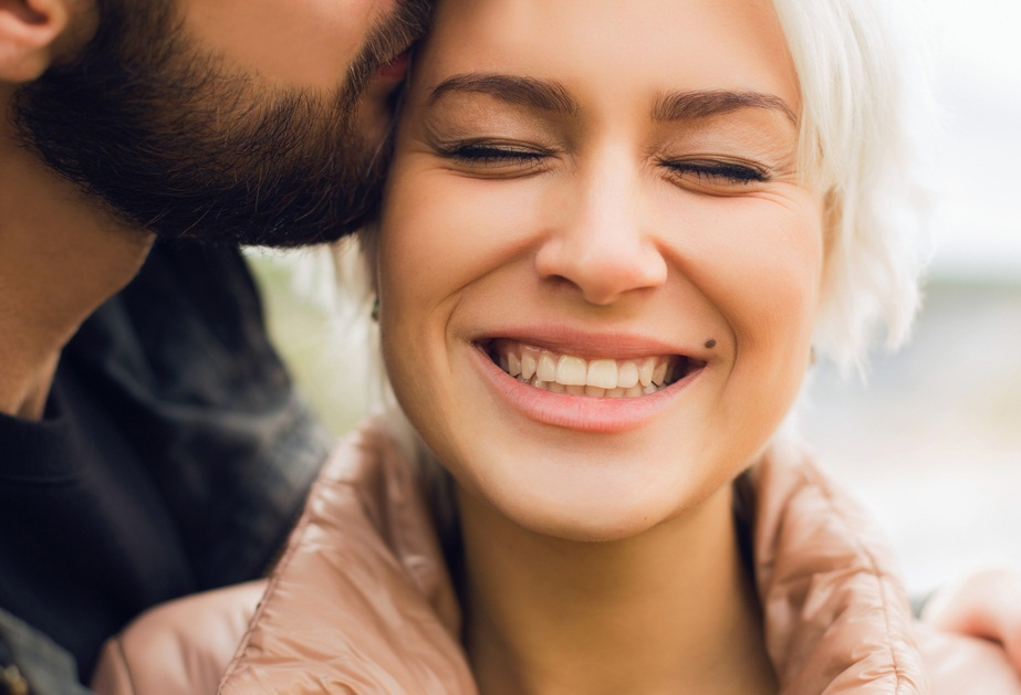 This Is What Science Says About Your Partner's Happiness In A Relationship | AnastasiaDate