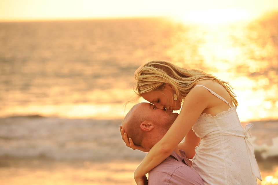 Find out why dating after 40 is better.