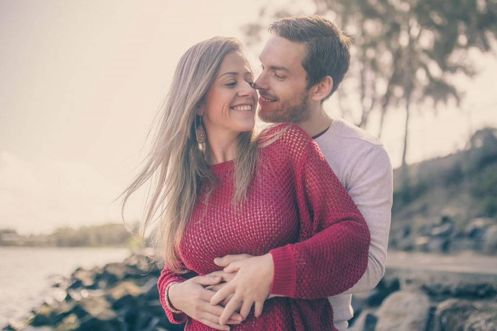 Study reveals the real thing women care about when they choose a partner.