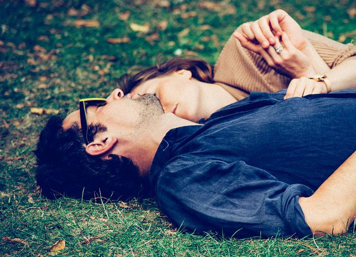 Relationship bliss is not an unreachable target if you are your true self.