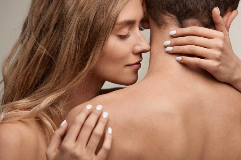 This Simple Diet Makes Men More Attractive | Anastasia Date