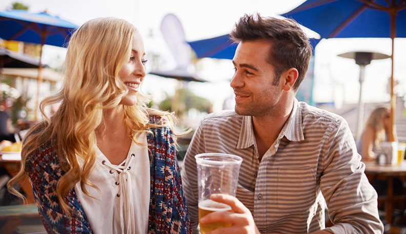 Tips For Online Daters On When To Have The Relationship Talk   Anastasia Date