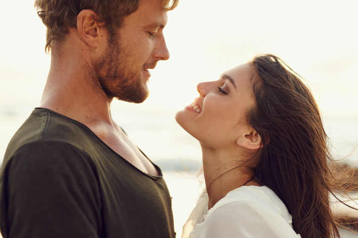 Do You Need That Relationship Spark To Make It | Anastasia Date
