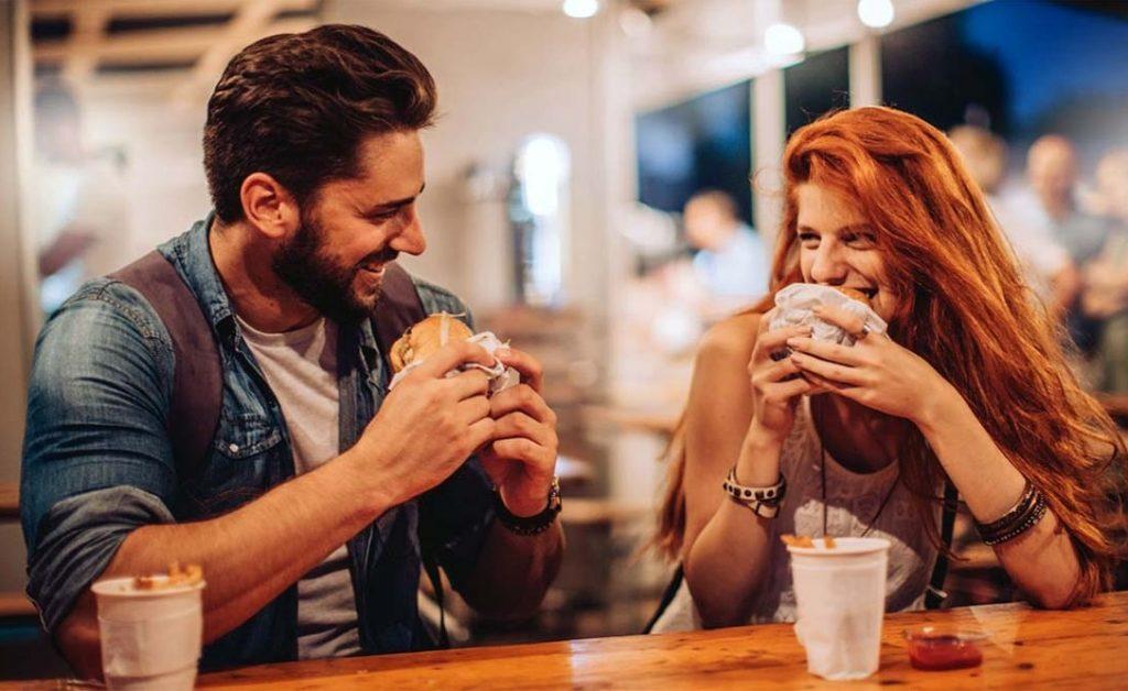 Impressing Women: What Men Don't Realize   Anastasia Date