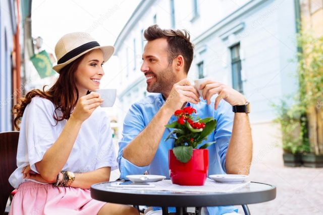 Five Love Languages We Need To Be Familiar With | Anastasia Date