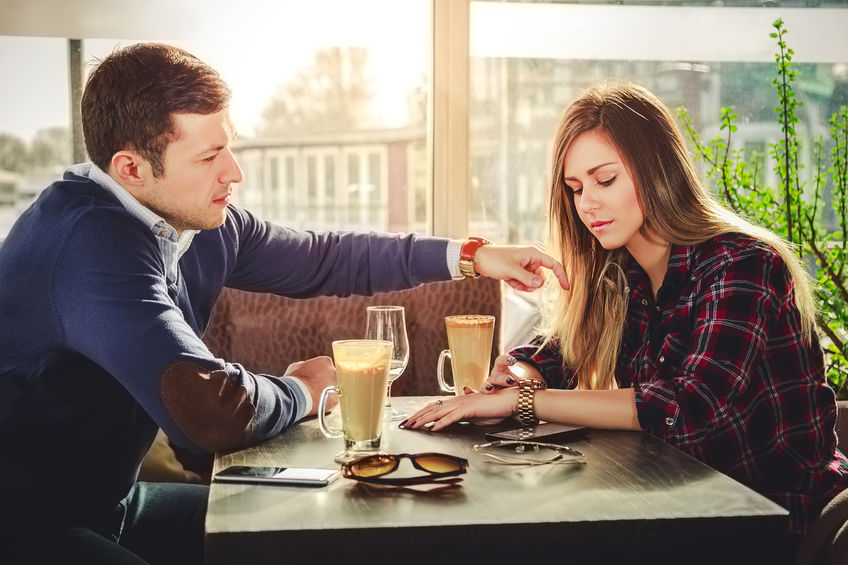 Unavailable Partners: This Is How You're Attracting Them   Anastasia Date