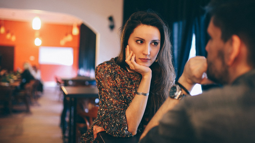Tips To Handling The Toughest Dating Questions | Anastasia Date