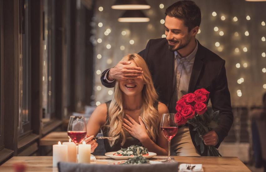 Small Relationship Milestones | Anastasia Date