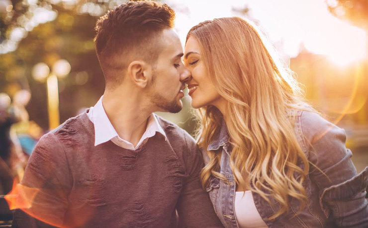 Which Type Of Couple Do You Think You And Your Partner Are? | Anastasia Date
