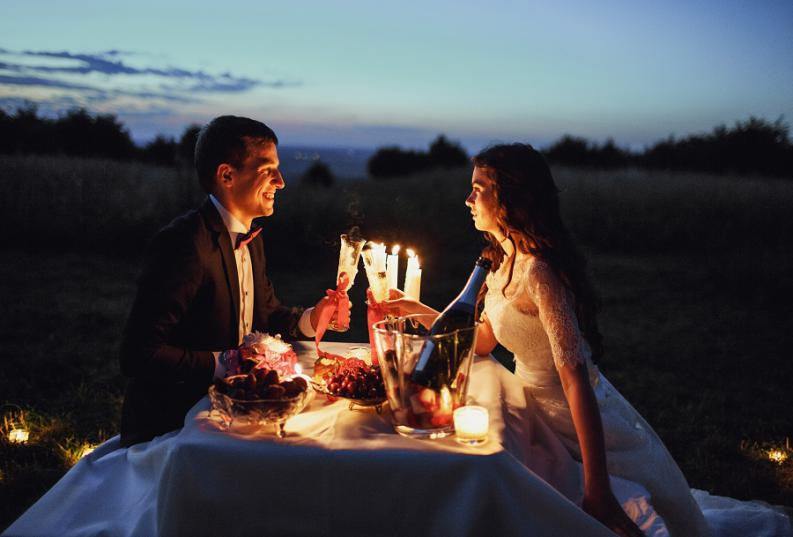Choosing Your Environment To Get A Romantic Advantage | Anastasia Date