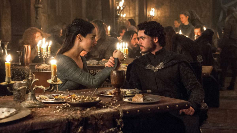 How To Get More Messages By Watching Game Of Thrones   Anastasia Date