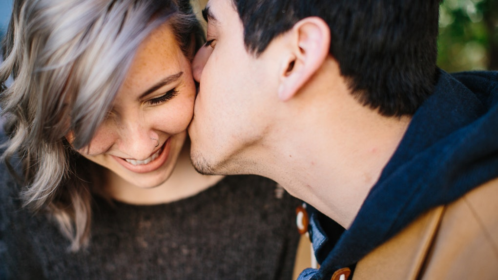 The Value Of Kissing In A Relationship   Anastasia Date