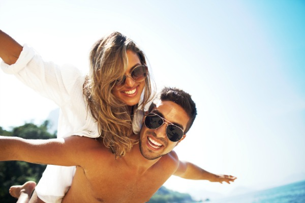 Do You Think Your Vacation Romance Will Last? | Anastasia Date